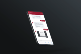 Miele Chatbot Promotion