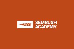 SEM Rush Academy