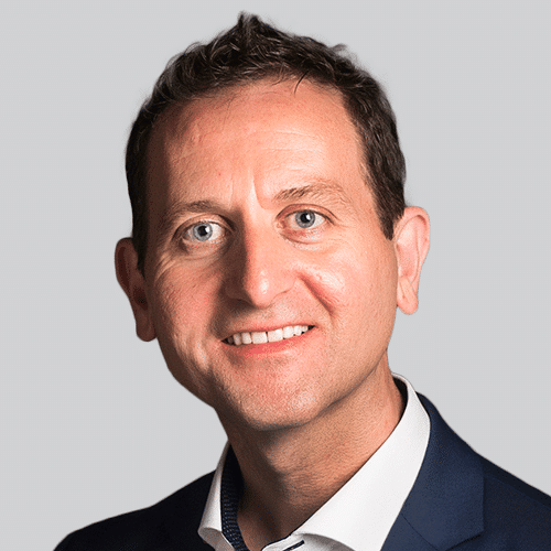 Terry Clune Benamic - Taxback Group CEO
