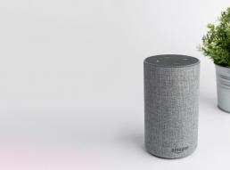 Amazon Alexa Voice Promotions