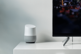 Google Home AI Chatbot