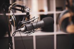 Best Podcasts for Digital Marketing