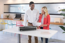 Fellowes Scanner Promotions