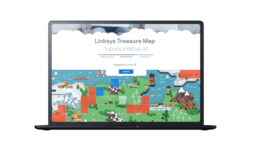 Linksys Cisco Instant Win Promotion