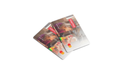 Fisher Price Branded Prepaid Cards