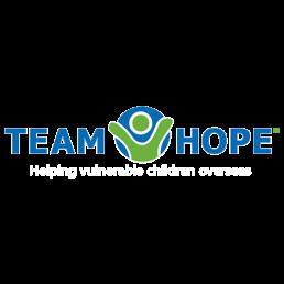 Team Hope Christmas Shoebox